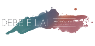 Debbie Lai: Movement for the Whole Self